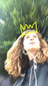 spiritual queen